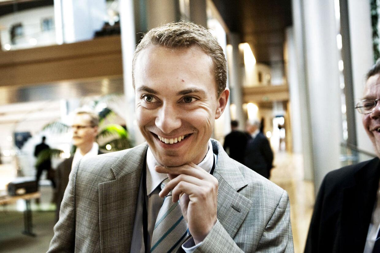 Morten Messerschmidt hylder Thatcher som en frihedskæmperpå Facebook.
