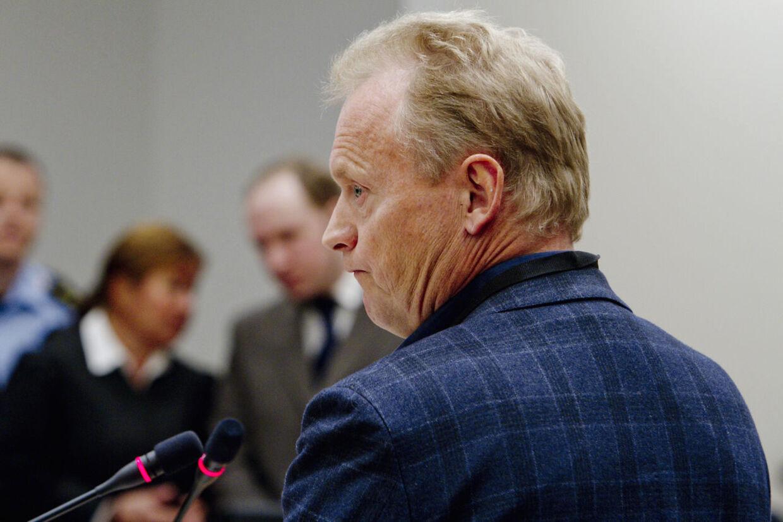Arbejderpartiets partisekretær Raymond Johansen fik færten af at noget var på vej. Herefter måtte statssekretær Roger Ingebrigtsen trække sig fra sin post.