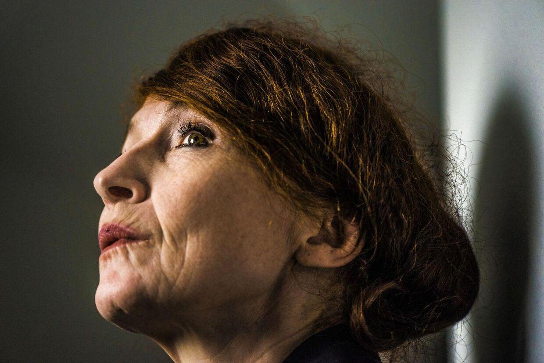 Dramaserien 'Badehotellet' håber at Bodil Jørgensen vender tilbage til efteråret.