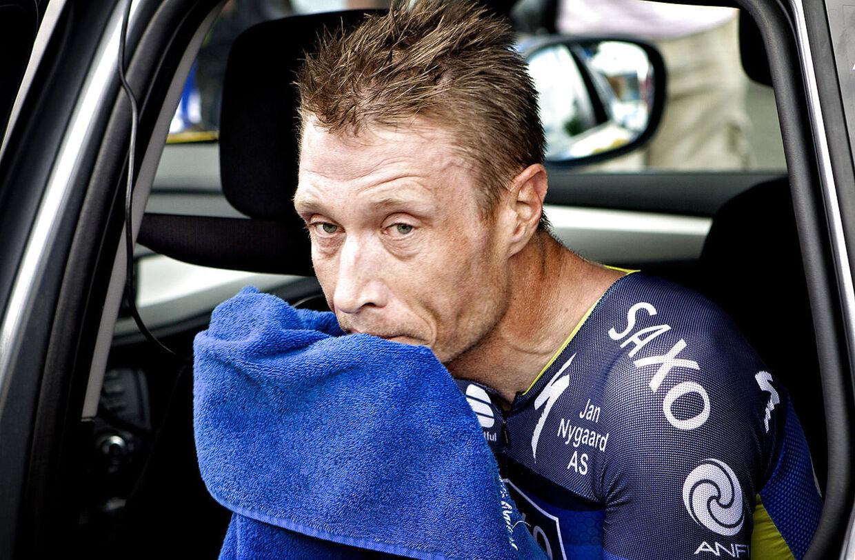 Nicki Sørensen erkender nu for første gang, at han har taget doping i løbet af sin karriere.