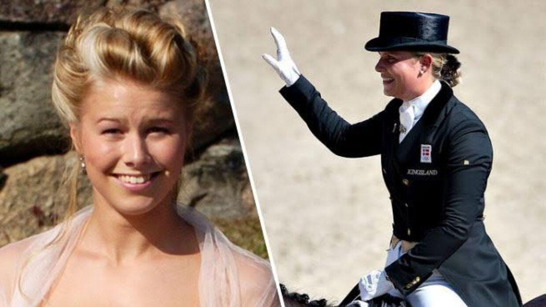 To af Danmarks rigeste kvinder, 33-årige Agnete Kirk Thinggaard, der er arving til Lego, samt 26-årige Anna Kasprzak, hvis forældre ejer skoimperiet Ecco, skal forsøge at skaffe Danmark medaljer ved OL.