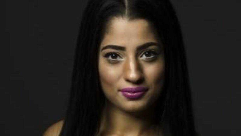 Nadia Ali.
