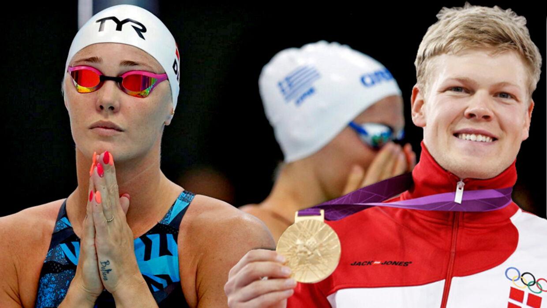 danske medaljer i rio