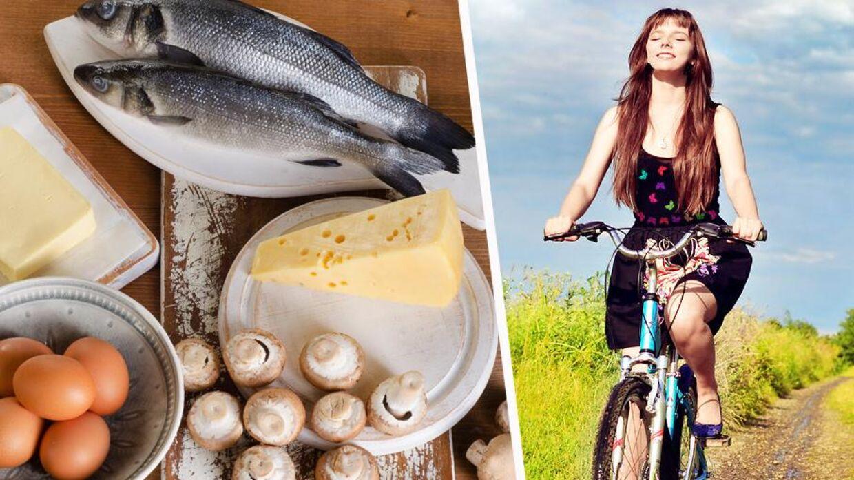 Danskerne mangler D-vitaminer: Sådan får du nok og forebygger livstruende sygdomme | BT Sundhed ...