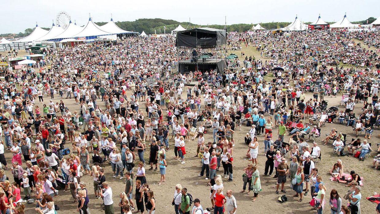Langelandsfestivalen blev for nylig beskæmmet af en episode, hvor en blot 16-årig pige blev befamlet. Tre unge mandlige asylansøgere er blevet sigtet for hændelsen.