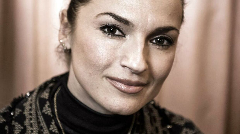 Julie Johansen Skuespiller