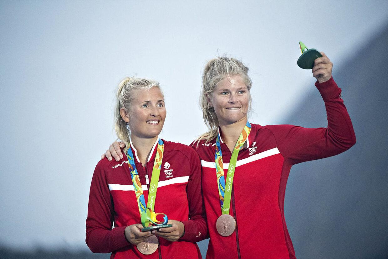 hvilken dansker har vundet flest ol medaljer