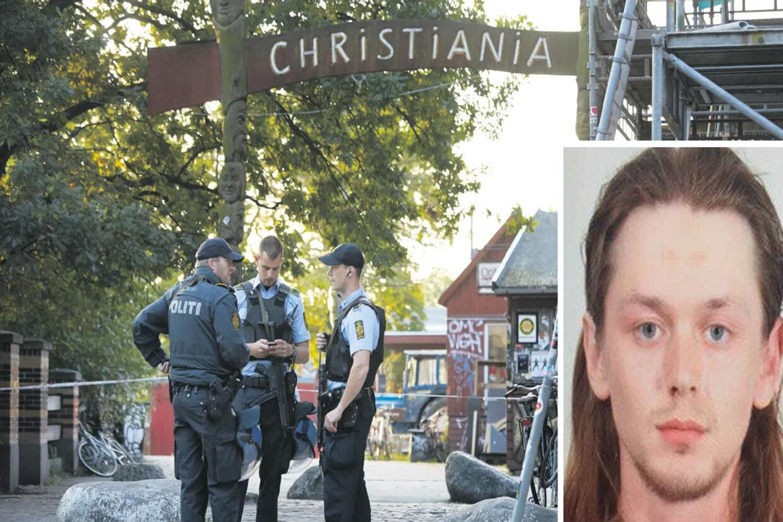 Den 25-årige danske statsborger Mesa Hodzic døde af sine kvæstelser, efter han blev skudt af politiets indsatsstyrke.