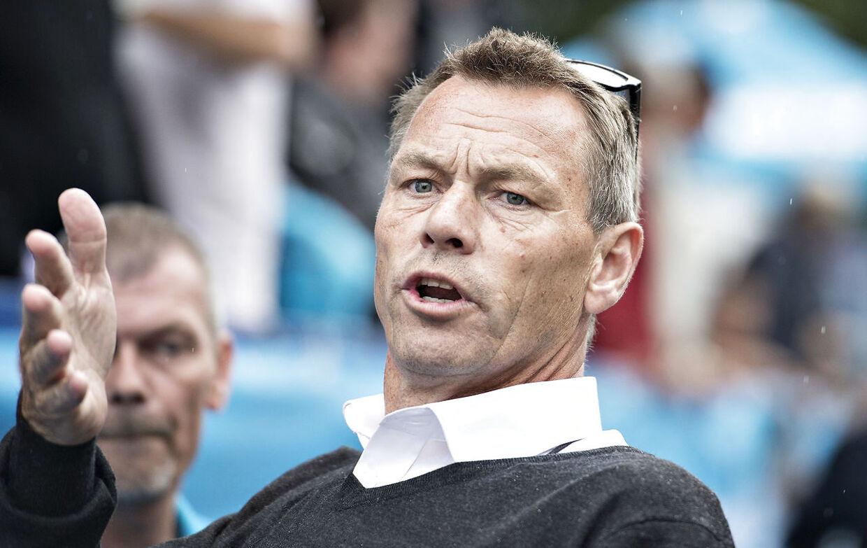 Jesper Worre er begejstret for den dobbelte danske etapevinder.