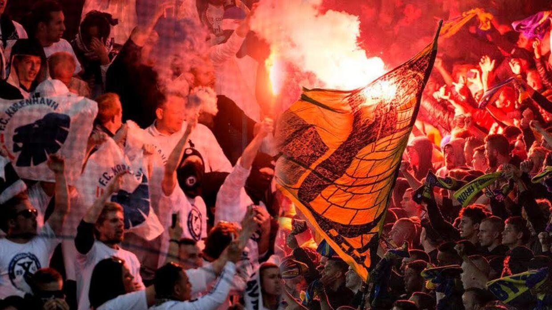 Brøndby er mere populær end FC København målt på interessen for klubberne på Google.