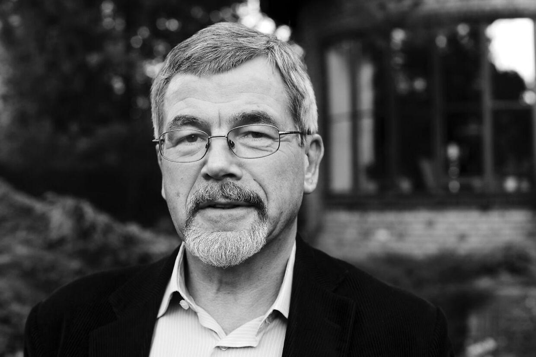 Politiker Jakob Buksti, Socialdemokraterne.