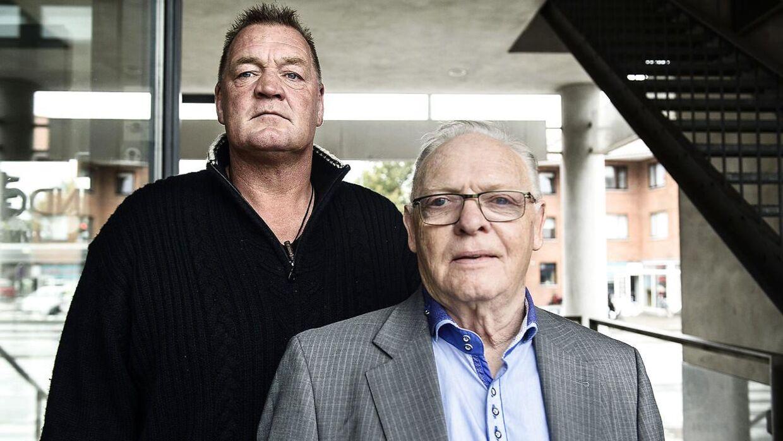 Mogens Palle og Brian Nielsen har fundet en nyt dansk talent med internationale muligheder.