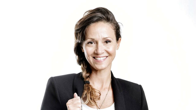 Sarah Zobel, psykolog og ny klummeskribent i BT.