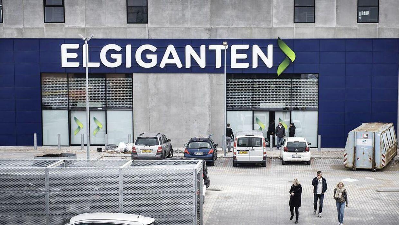 38-årig snød Elgiganten for 45.000 - men en dum fejl afslørede ham | BT Krimi - www.bt.dk