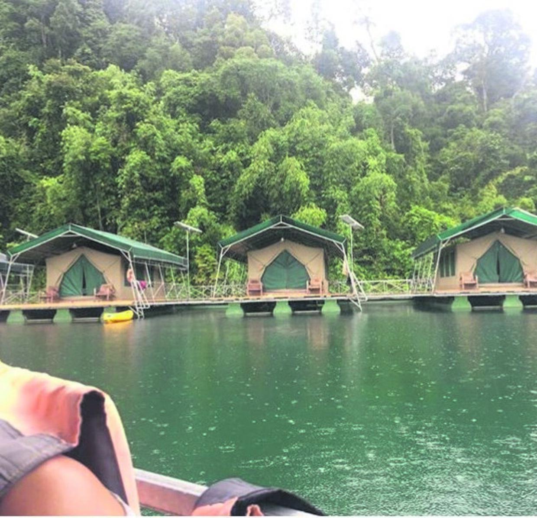 Så er vi hjemme fra vores eventyr i Thailand