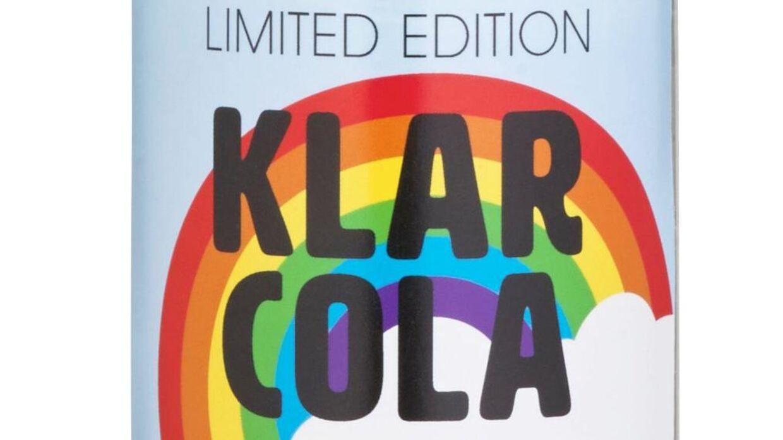 Klar Cola.