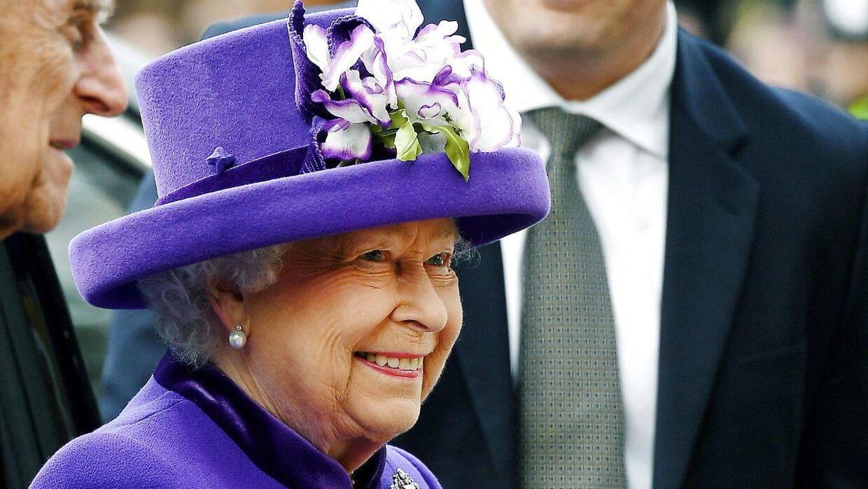Den britiske Dronningen Elizabeth har ifølge The Sunday Times Rich List en formue på 340 millioner pund, svarende til godt 2,9 milliarder danske kroner.