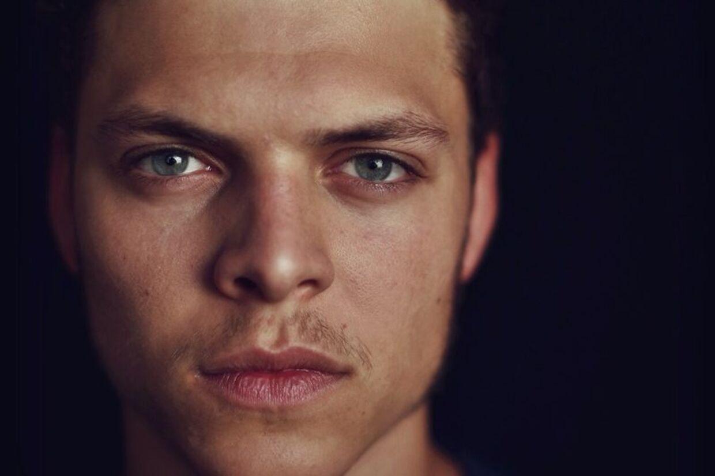 Den danske skuespiller bliver om lidt et verdenskendt navn. Free/Alex Høgh Andersen