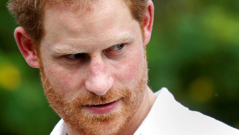 Prins Harry fortæller i et interview, at han aldrig rigtig har fået bearbejdet sorgen over sin mors død. (Arkivfoto)