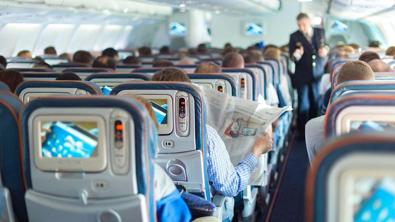 rejseregler med fly