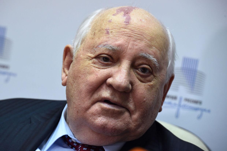 I dag er Mikhail Gorbatjov 85 år, har sit eget firma og rådgiver om miljø og demokrati.