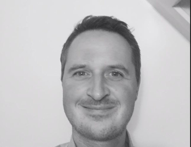 Morten Messerschmidts rådgiver Kristian Wederkinck