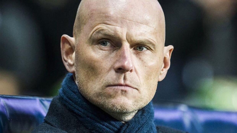 Ståle Solbakken ser ud til at skulle sige ja eller nej til det norske landstræner job inden for den nærmeste fremtid.