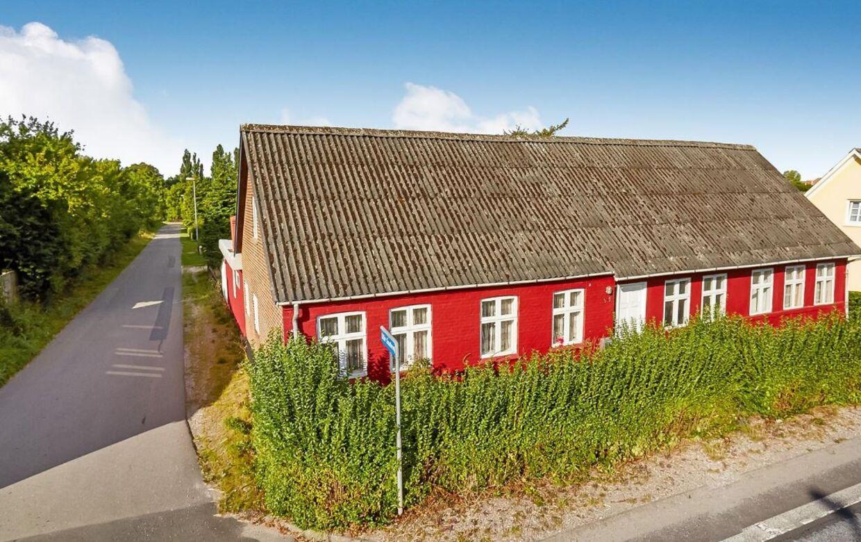 billige sommerhuse til salg i jylland
