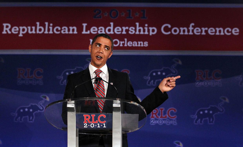 Barack Obama-imitatoren Reggie Brown fortæller om et liv som imitator af verdens mest magtfulde mand, og hvad han skal lave nu til BT.