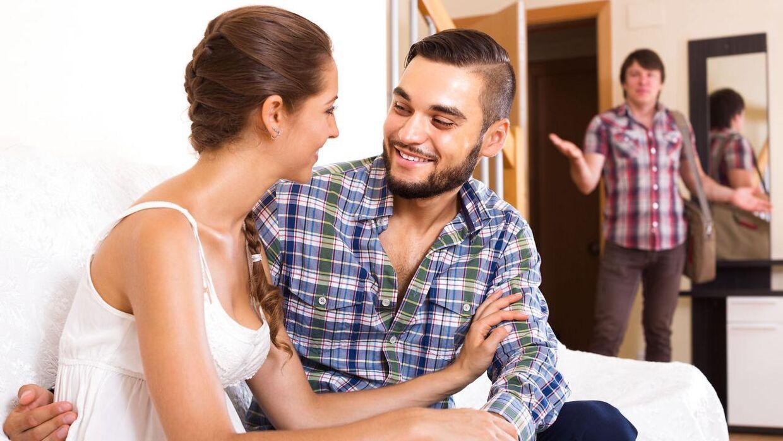 hævn dating samfund