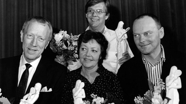 Folkekær Svensk Skuespiller Fra Pelle Erobreren Er Død Bt Kendte