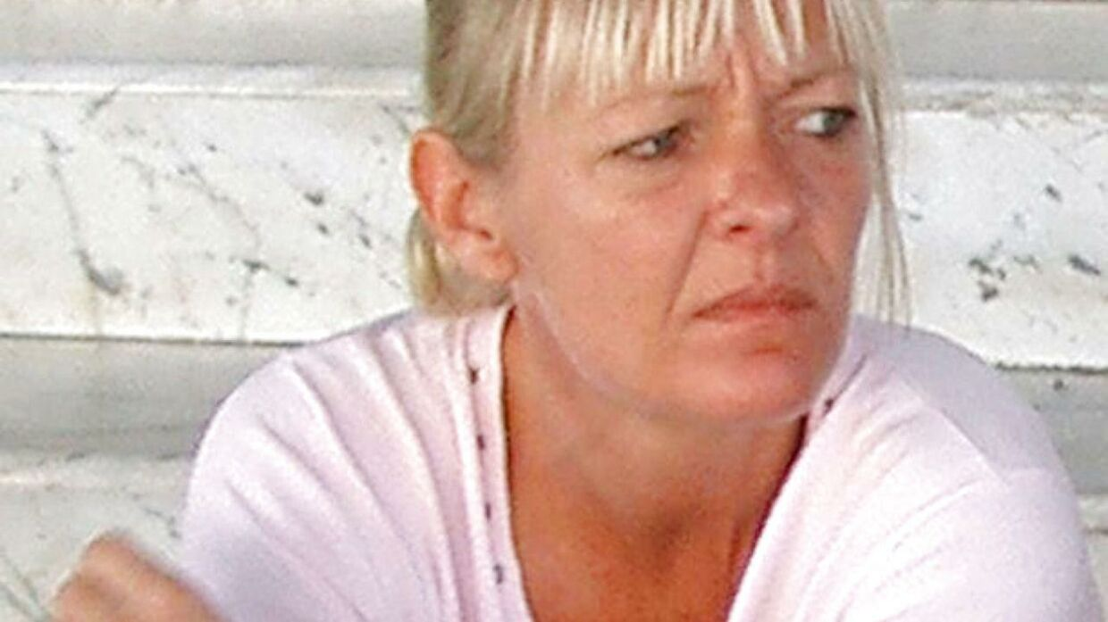 Lisbeth Nielsen forsvandt i 2009.