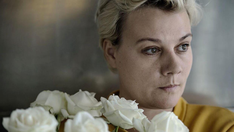 Maria Gerhardt også kendt som Djuna Barnes