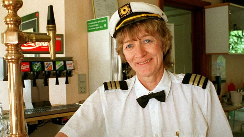 Connie Birgitte Svendsen var servitrice på Hotel Hoffmann i Rønne på Bornholm. Hun blev kvalt i sin lejlighed.