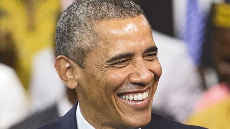 Barack Obama er begyndt at følge Darmstadt på Twitter.