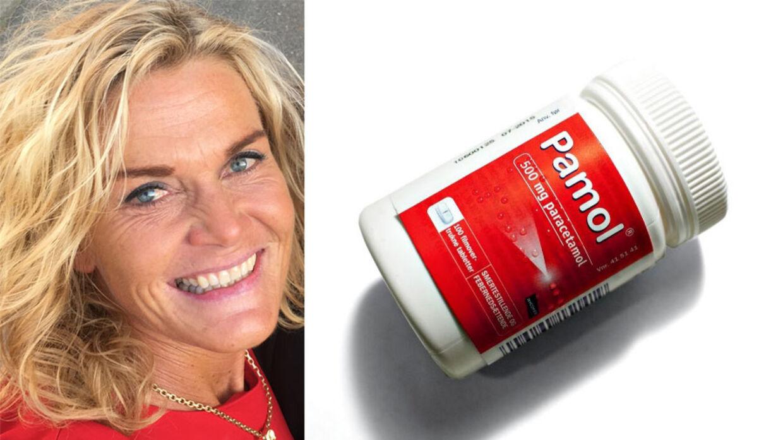 Læge Charlotte Bøvring (på billedet) mener, at det kan have alvorlige konsekvenser, at to pilletyper er blandet sammen.
