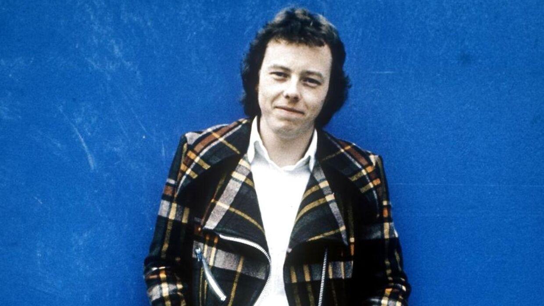 Den britiske sanger blev kun 69 år gammel.
