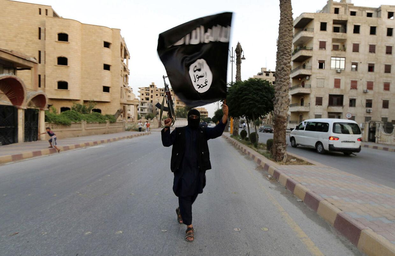 Ifølge PET er danske syriens-krigere på sygedagpenge og førtidspension.