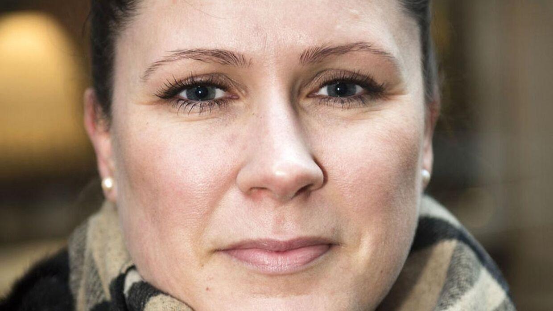 Rundspørge om utroskab #4 - Carina Klitfort
