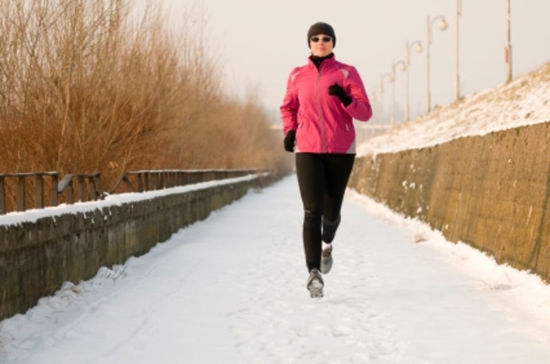 Find løbeskoene frem nu og kom i form til sommerens motionsløb