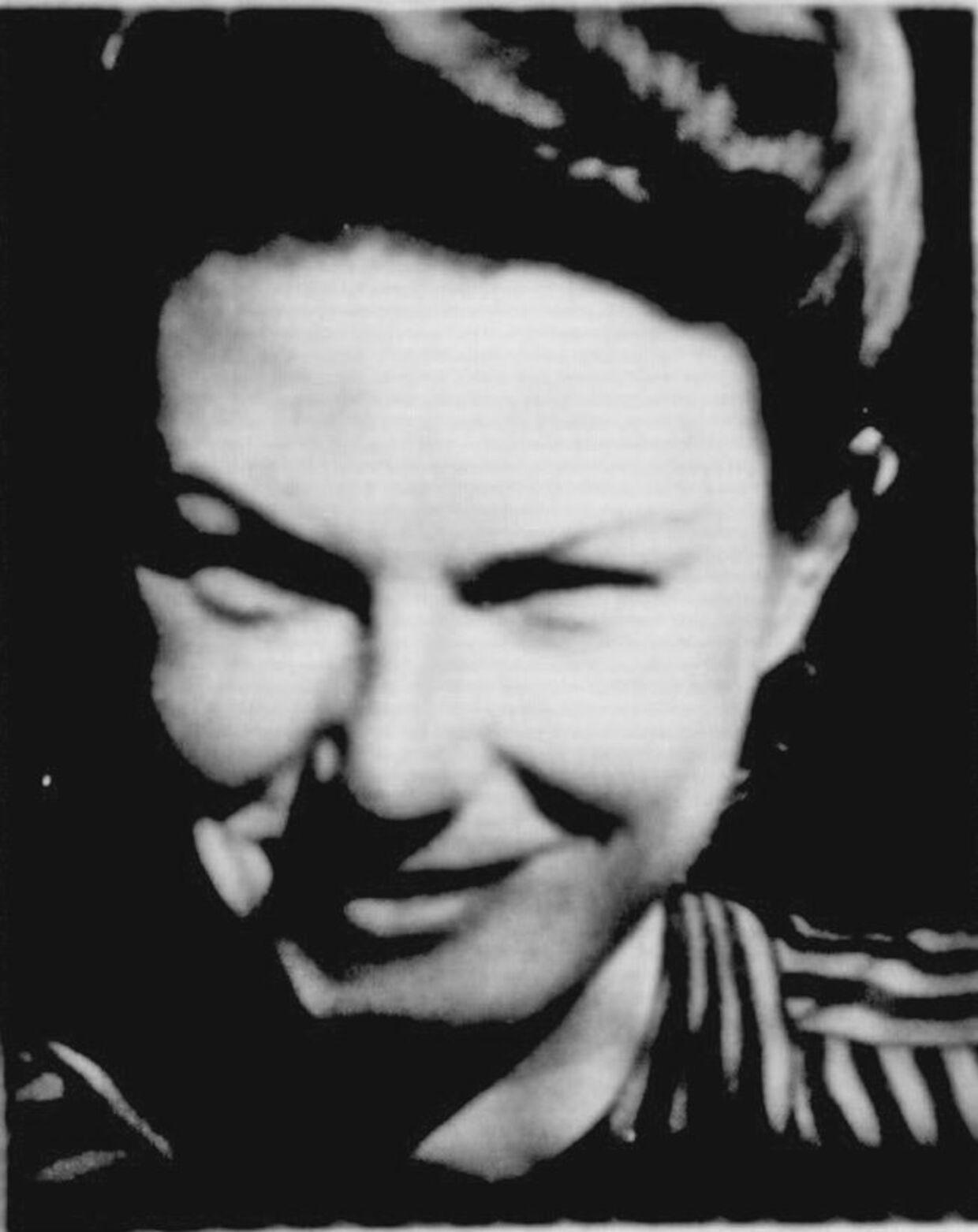 Vera Stähli Wohlauf