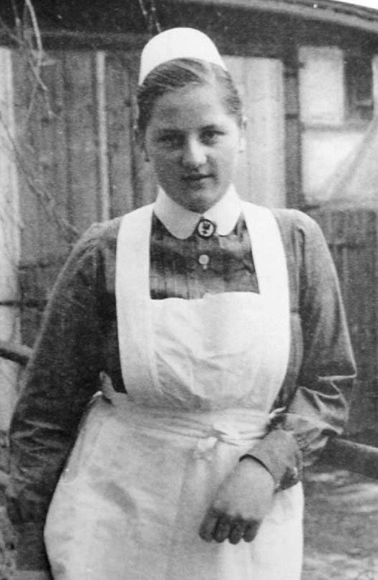 Erika Ohr