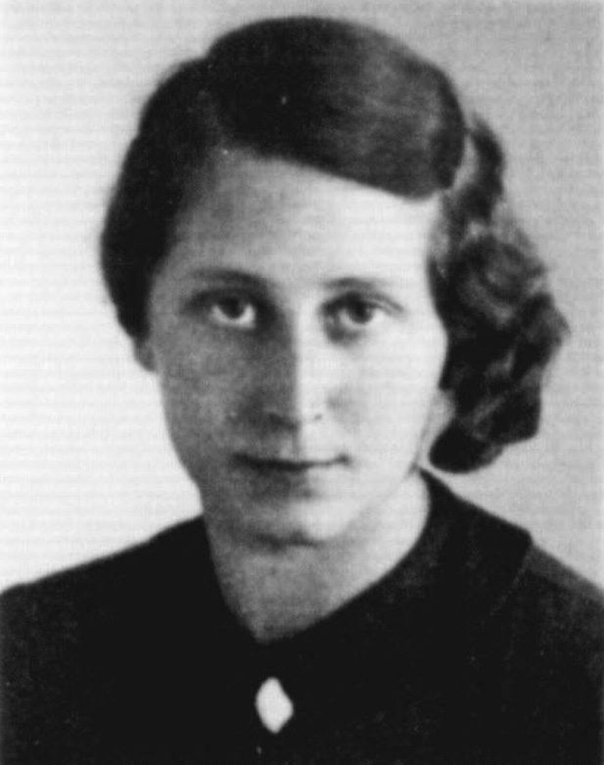 Liesel Riedel Willhaus