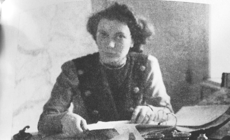 Ilse Struwe