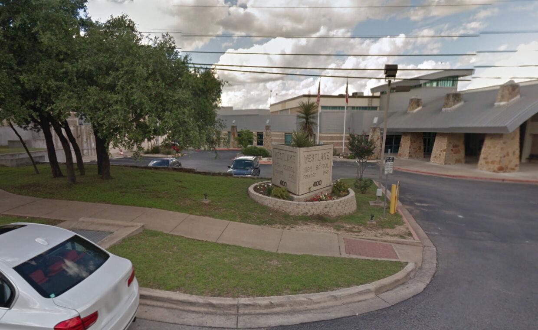 Westlake High School hvor hun var ansat.