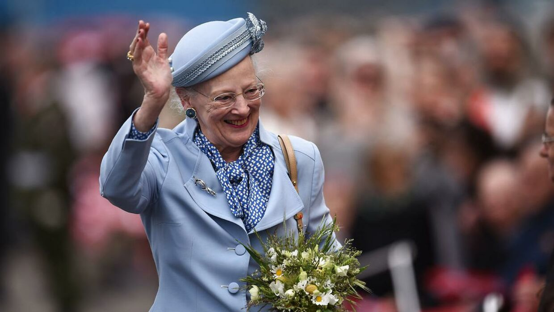 Dronning Margrethe åbner ifølge kongehus ekspert nu op for, at en abdikation ikke er helt utænkelig.