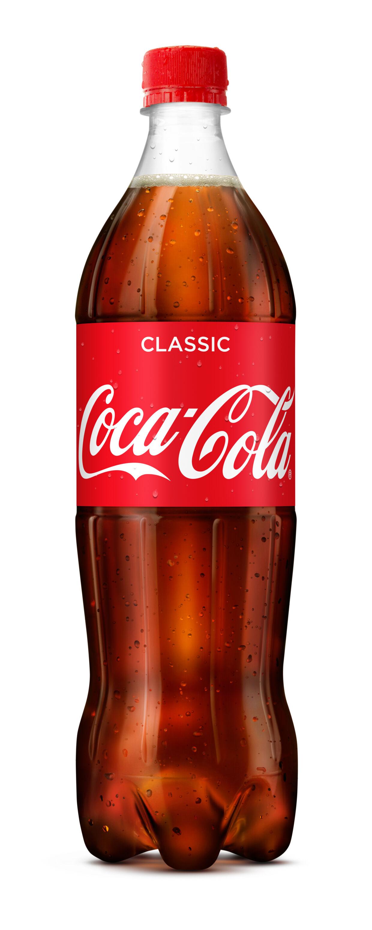 Coca Cola ændrer sine ikoniske flasker i Danmark - og lancerer en helt ny størrelse | BT Danmark ...