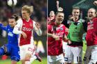 Hvis Kasper Dolberg (25) bliver solgt i sommerens transfervindue, så bliver der god grund til at juble i Silkeborg og omegn.