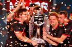 Det danske Counter Strike-hold Astralis vandt VM i CS GO, men Danmarks Idrætsforbund vil ikke hylde dem som sportsatleter.