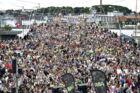 Stjerneparaden til sidste års karneval i Aalborg.
